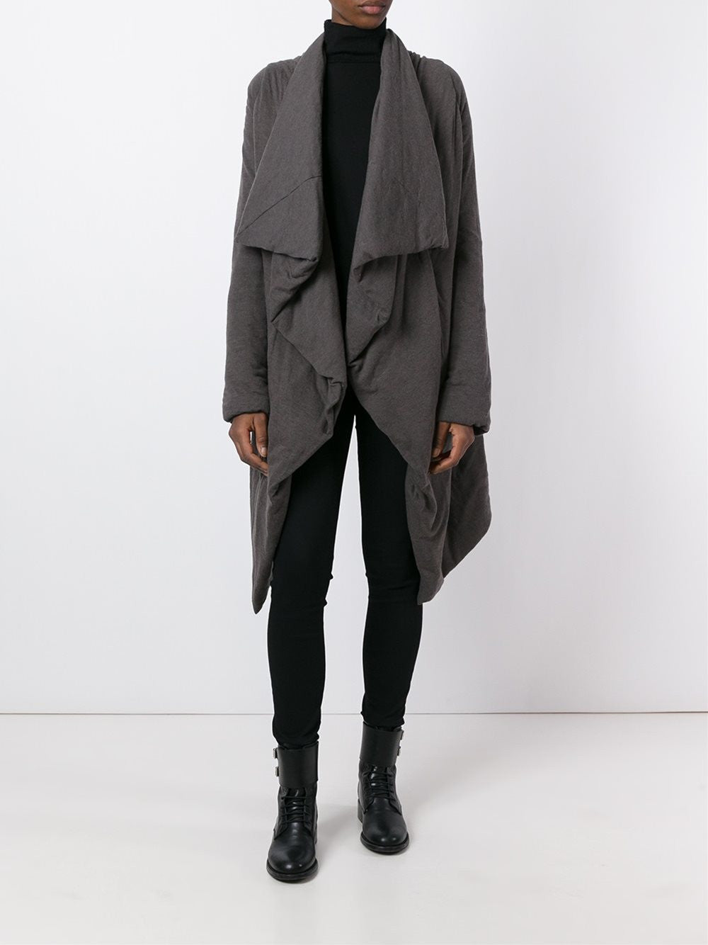Waterfall Jacket | LI16F1703-RPAD