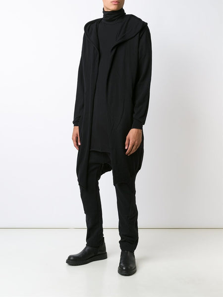 Hooded Wool Wrap | 5202-66