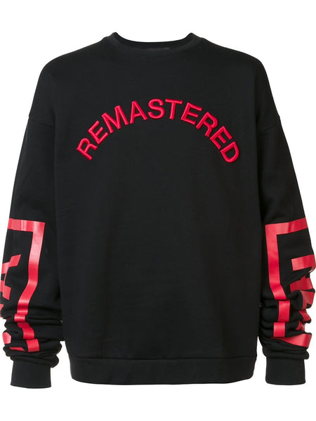 'REMASTERED' Pullover | FW16-302014