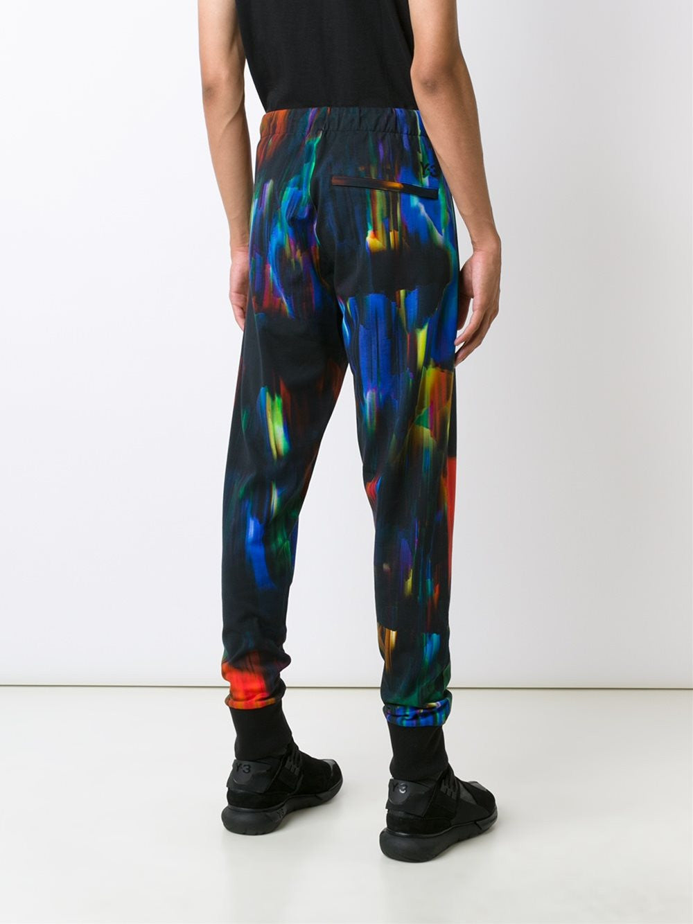 Abstract Jogger | B39654 M CL