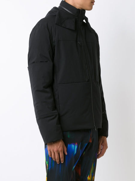 Down-Filled Jacket | AZ4995 MATTE DOWN