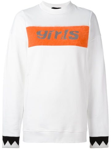Girls Sweatshirt | 106920F16