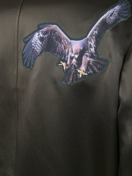 Eagle Graphic Bomber | BSP222A-B083