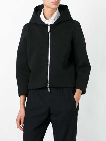 Zip-Up Fighters Hoodie | S72HG0010-S25267