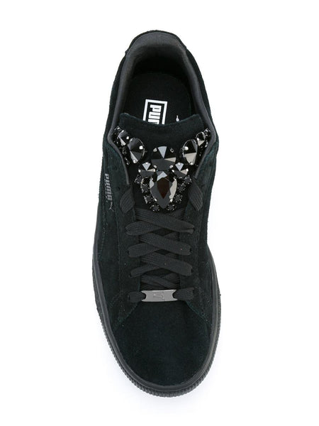 Jeweled Basket Sneaker | 36188401 BASKET JEWELS
