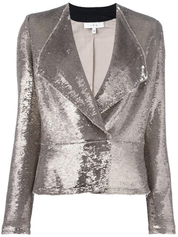 Sequined Blazer | 16WWM07 CHILL