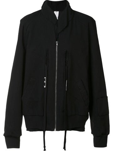 Zipped Johnson Jacket | AF1M0007-F2511 JOHNSON