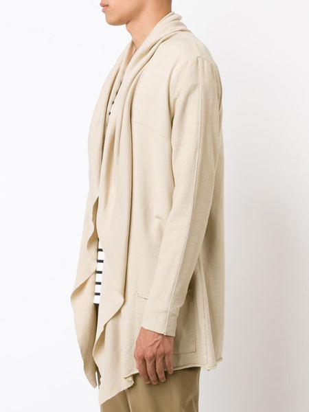 Cotton Shield Cloak | 15010614 SHIELDCLOAK II