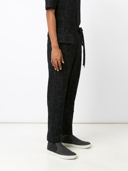 Polate Jacquard Pant | AF1M0027-F2631 POLATE