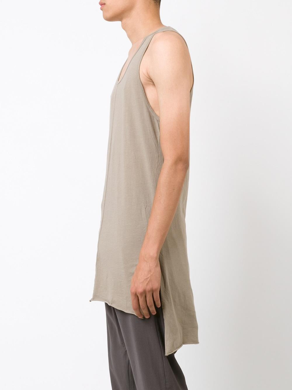Cotton Trail Tank II | 16010912 TRAIL TANK II