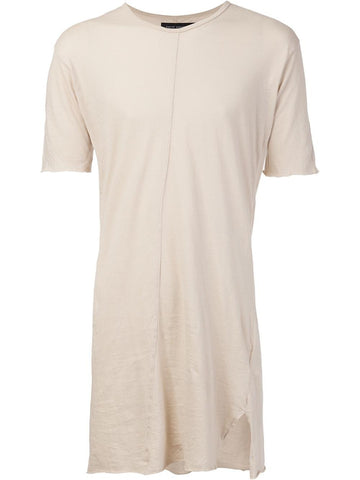 Loose Cotton Tee | KDP-14020507 LOOSE TEE