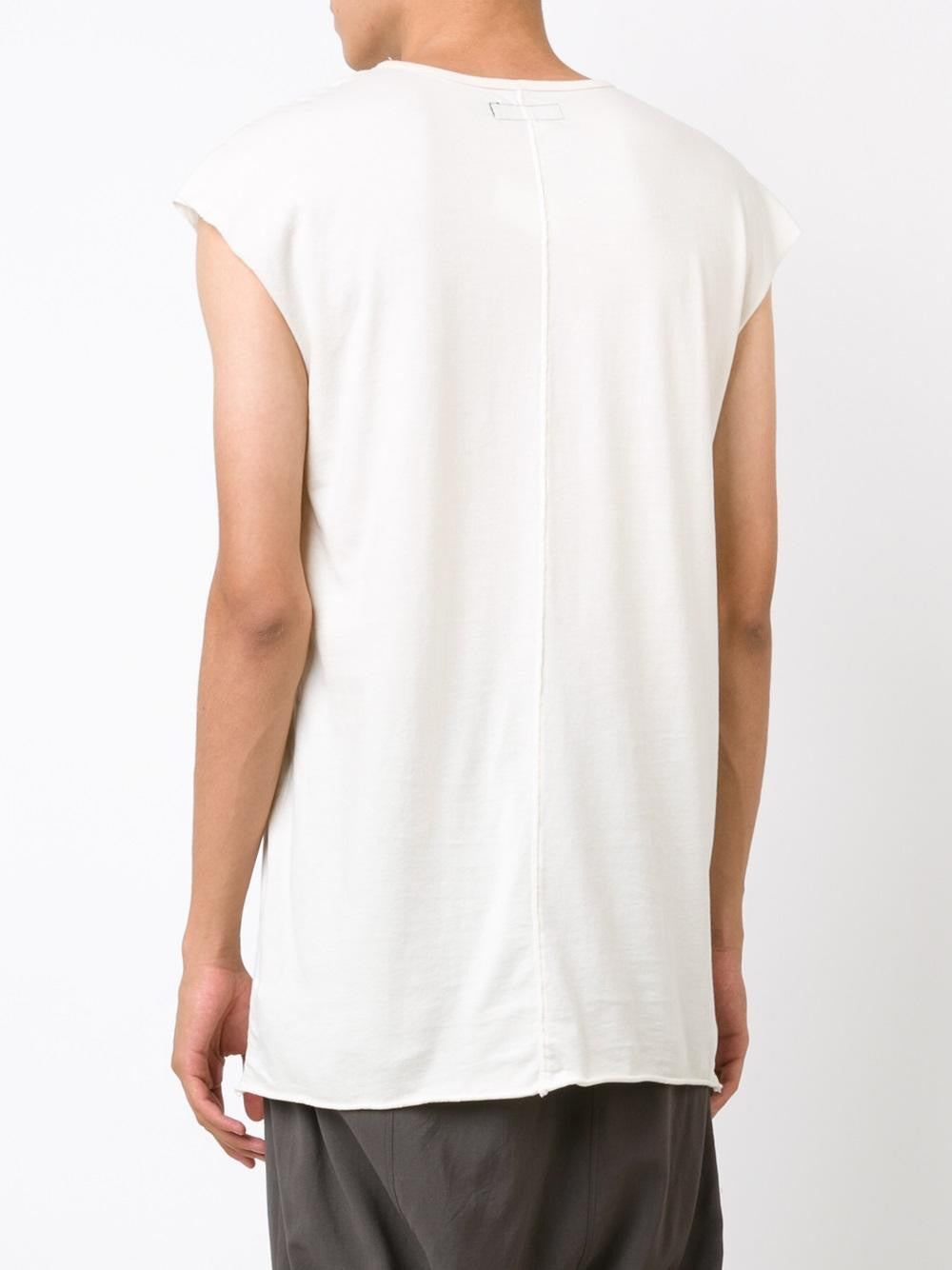 Muscle Tee | KDP-16010909 MUSCLE
