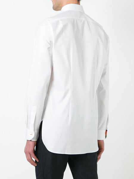 Cotton Shirt | PSPC 446R X05