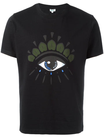 Radiating Eye Tee | F755TS0494YC