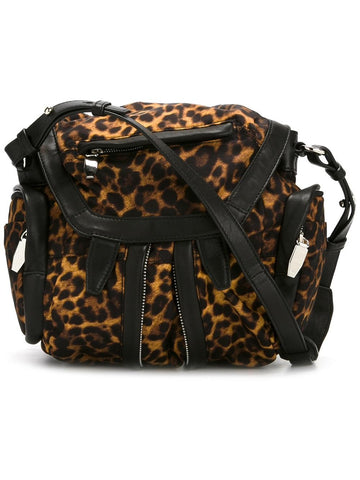 Mini Marti Bag | 20B0140 CZ MINI MARTI LEOPARD