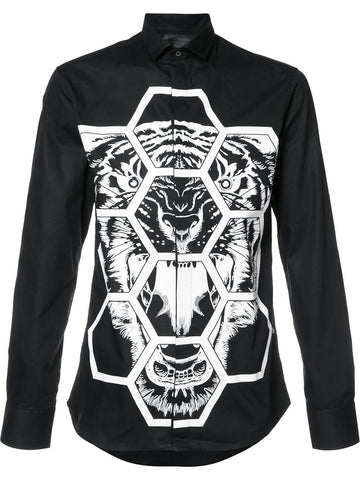 Tiger Shirt | MRP_0019PPO003N