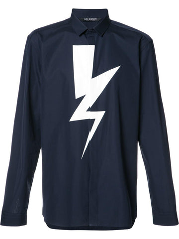 Lightning Bolt Shirt | PBCM659S E003S-