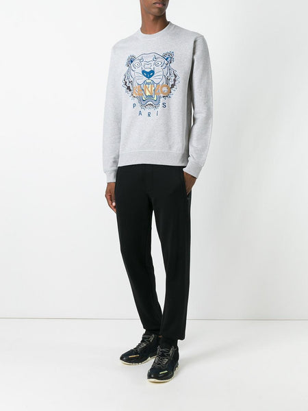 Embroidered Icon Pullover | F755SW0014XC