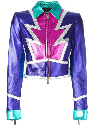 Glam Rock Jacket | S75AM0482 SY0227