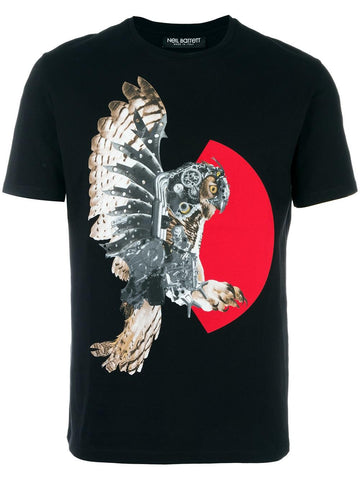 Mechanical Owl Tee | PBJT185S E523S-
