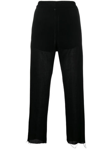 Casual Wool Pant | 1701-1412-P-170