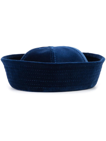 Velvet Sailor's Cap | VLSHS002 SAILORSHAT