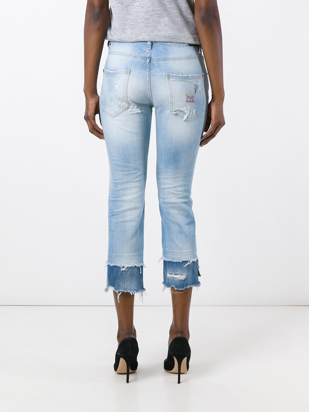 Keep The Faith Jeans | S72LA0936-S30342