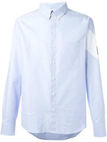 Cotton Oxford Shirt | 52049-50-20838