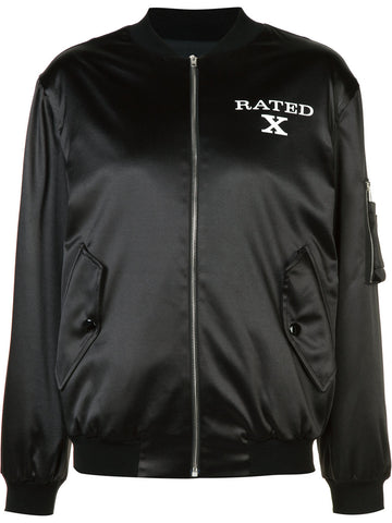 Rated X Bomber | J0606 920