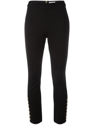 Skinny High-Waisted Trouser | FP560210 A6025
