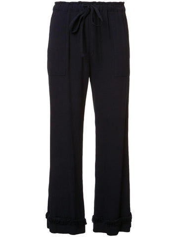 Relaxed Rayon Pant | Y77-6503