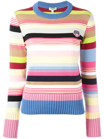 Striped Knit | TO684860
