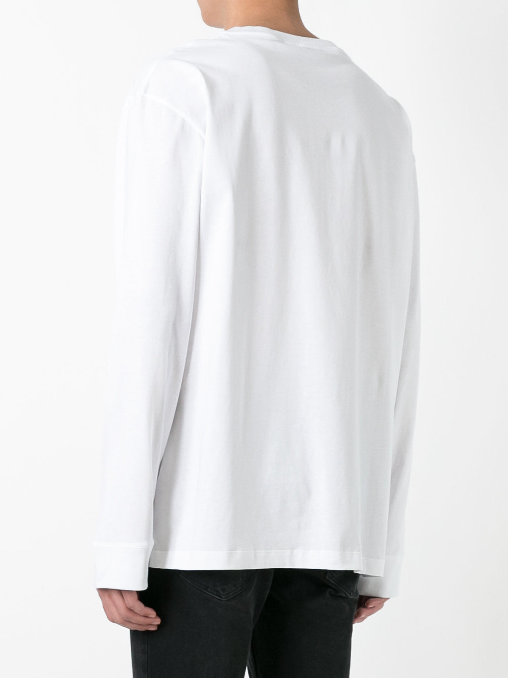 Long-Sleeve Ermes Tee | 171-135-19002-00010