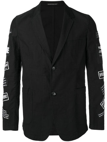 Punk Patch Blazer | HD-J08-002