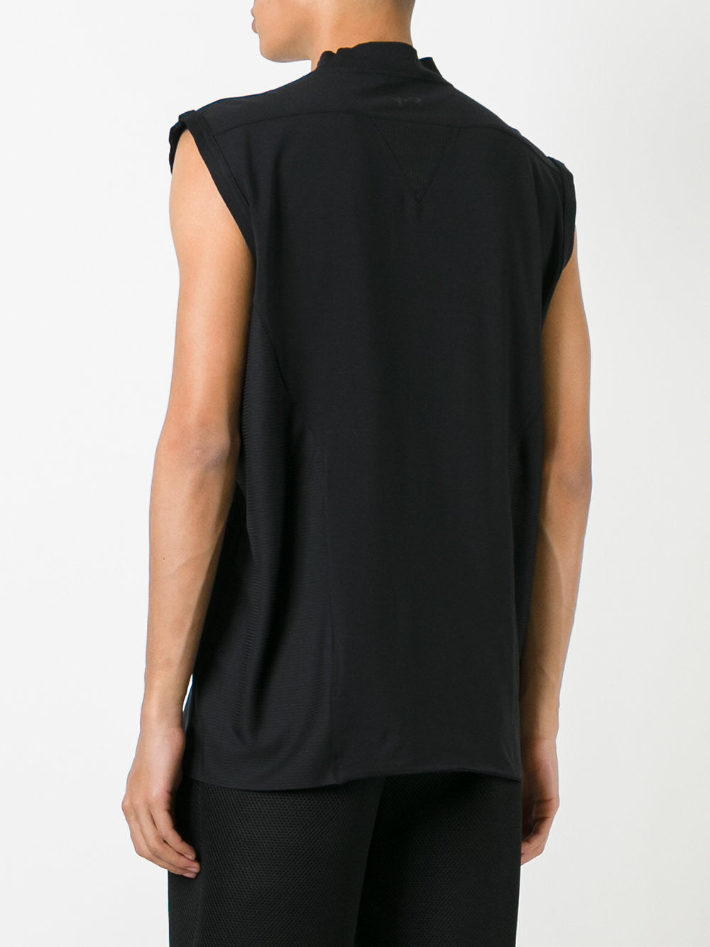 Sleeveless Nomad Tee | BS3474MNOMAD