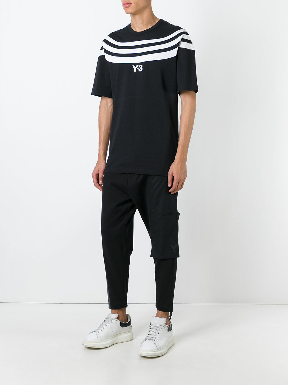 Overlay Jogger | BS3504MSFT