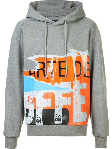 Graphic Hoodie | JC7241P353