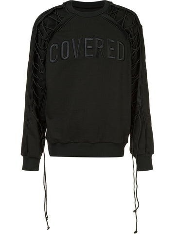 Laced Sweatshirt | JC7241P265