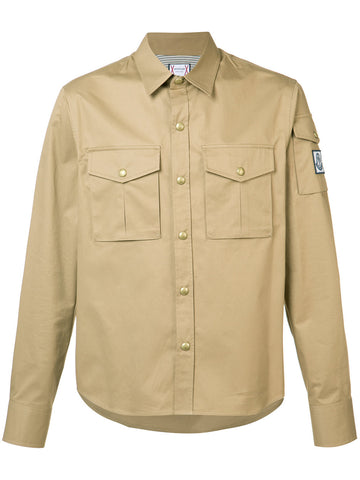 Cotton Field Shirt | 52202-00-26501