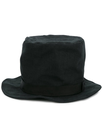 Crushed Linen Top Hat | HD-H08-332