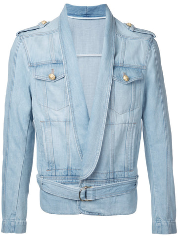 Denim Jacket | S7H7004T082