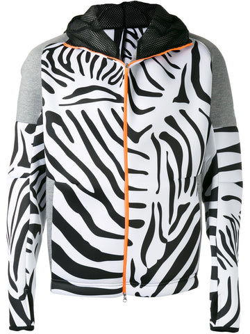 Neoprene Zebra Jacket | BP6038