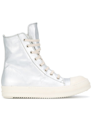 Vegan Hi-Top Sneaker | DS17S5800 CUP