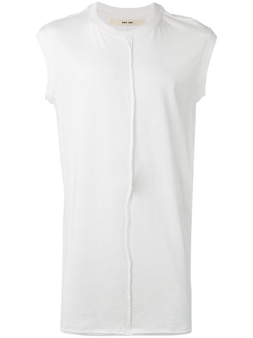 Sleeveless Toam Tee | TOAM BS1M0017-J1512