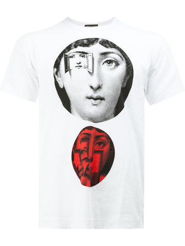 Fornasetti Tee | PS-T027-051