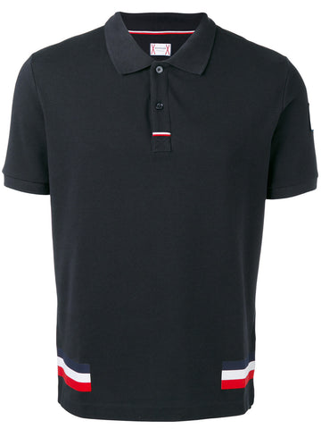 Piqué Cotton Polo | 83168-00-84967