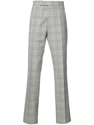 Glen Check Trouser | MTC001H-01459 980