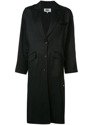 Snap-Button Coat | S32AA0128-S44819