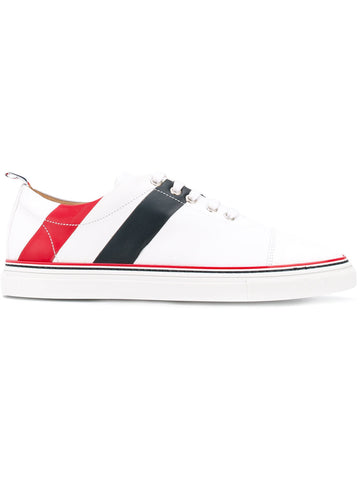 Striped Sneakers | MFD061A-00198_100