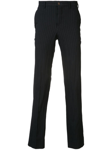 Pinstripe Trouser | PS-P043-051